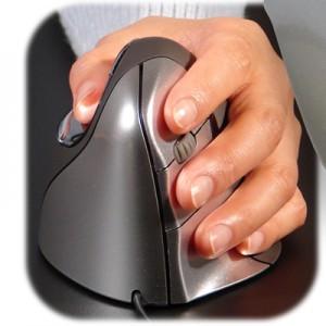 Evoluent-VM4L-Vertical-ergonomic-mouse-left-handed