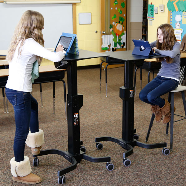 Standing Desks For Students Ergodirect Blog