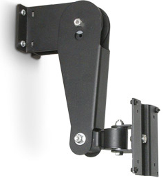 AFC AFC-11B Flat Panel LCD Monitor Wall Mount Arm up to 25 lbs Capacity