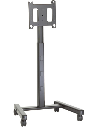 Chief PFCUB700 or PFCUS700 Lightweight Mobile Cart PFCU with PAC700 Case
