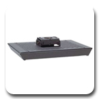 Chief RPAA1 or RPAA1W Projector Security Ceiling Mount