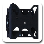 Chief FTR4100 Flat Panel Tilting Wall Mount for 10 to 32 inch Displays