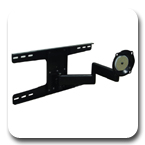 Chief JWDSK Series Steel Stud Wall Mount for Medium Flat Panel Displays