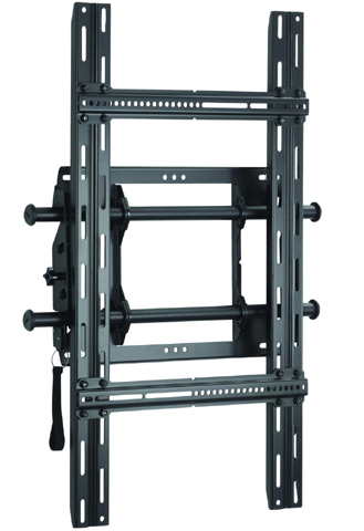 "Chief LTAPU FUSION Flat Panel Portrait Tilt Video Wall Mount (37""-63"" Displays)"