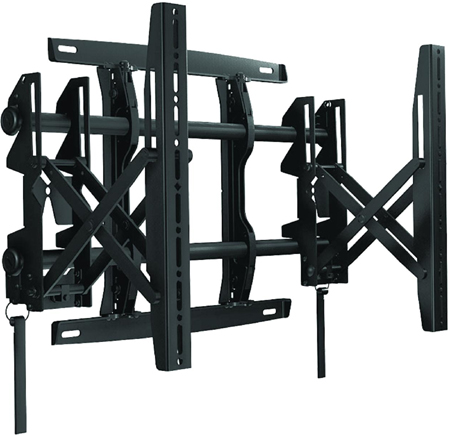 "Chief MSMVU FUSION Pull-Out Video Wall Mount for 26"" to 47"" Displays"