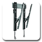 "Chief MTTU Thinstall Ultra-Thin Tilt Wall Mount for 26""-47"" Displays"