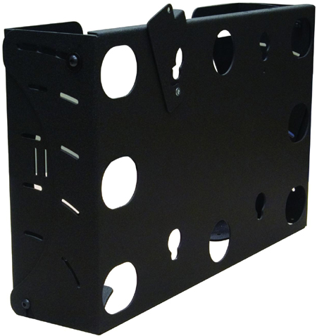 "Chief MWCU Flat Panel Tilt Wall Mount with CPU Storage for 26"" to 55"" Displays"