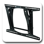 Chief PLPU Tilting Wall Mount for 37 to 65 inch Large Flat Panel LCD Displays