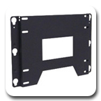 Chief PSM2176 Flat Panel Custom Fixed Wall Mount Large upto 65 inch LCD LED Displays