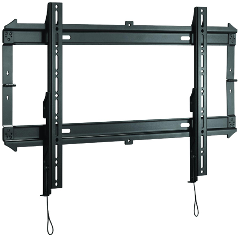 "Chief RLF2 Low Profile Hinge Fixed Wall Mount for 32"" to 52"" Displays RLF-2"