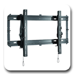 "Chief RLT2 Low-Profile Tilt Wall Mount for 32"" to 52"" LED LCD Displays"