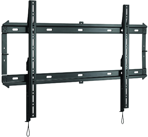 "Chief RXF2 FIT Series Low Profile Hinge Fixed Wall Mount for 40"" to 63"" Displays"