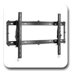 "Chief RXT2 Low Profile Tilt Wall Mount for 40"" to 63"" LCD LED Flat Panel Displays"