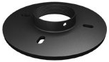Chief CMA106 Junction Box Assembly Ceiling Plate Black