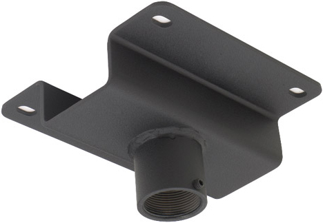 "Chief CMA330 - 8"" (203 mm) Offset Ceiling Plate Black"