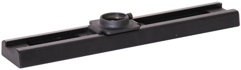 Chief CMS390 or CMS391 Dual Joist Ceiling Mount Adapter Black