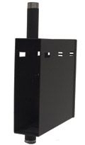 Chief CMA170 In-Ceiling Storage Enclosure - Ceiling Mount with CPU Storage