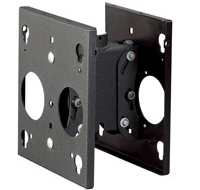 Chief MCDU Universal Dual Ceiling Mount for medium sized Displays