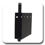 Chief CMA170 In Ceiling Storage Enclosure or Pole Mount with CPU Enclosure