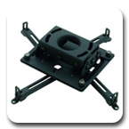 Chief RPAU or PRAUS or RPAUW Universal Projector Ceiling Mount