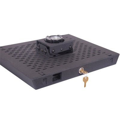 Chief Rpaa1 Or Rpab1 Or Rpac1 Rpa Projector Security Mount