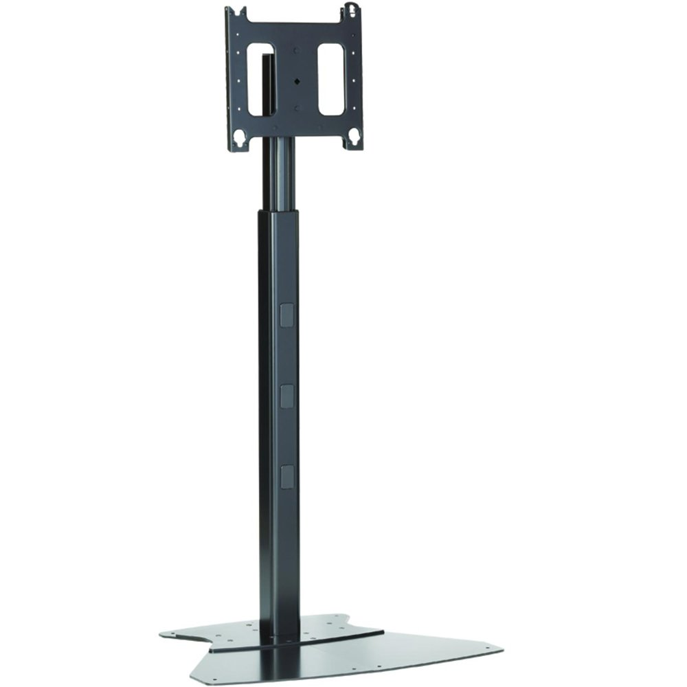 Chief Pf12000b Or Pf12000s Large Floor Tv Stand 42 71 Display