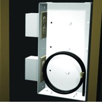 Chief Pac Flat Panel Pre Wire In Wall Box