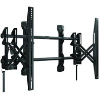 Chief LSMVU Large FUSION Micro-Adjustable Pull-Out Wall Mount