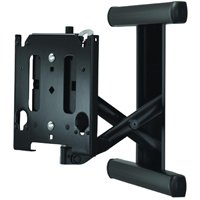 "Chief MIWRFUB Medium In-Wall Swing Arm Mount - 10"" Extension"