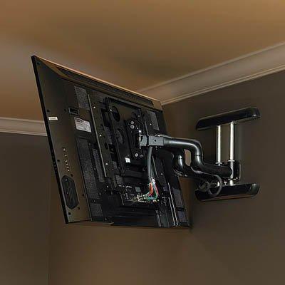 flat screen tv wall mount swing arm 2