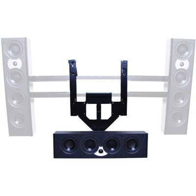 "Chief PACCC2 Center Channel Speaker Adapter (46-65"")"