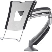 Chief Laptop Arm With Options For Desk Or Wall Or Pole Mount