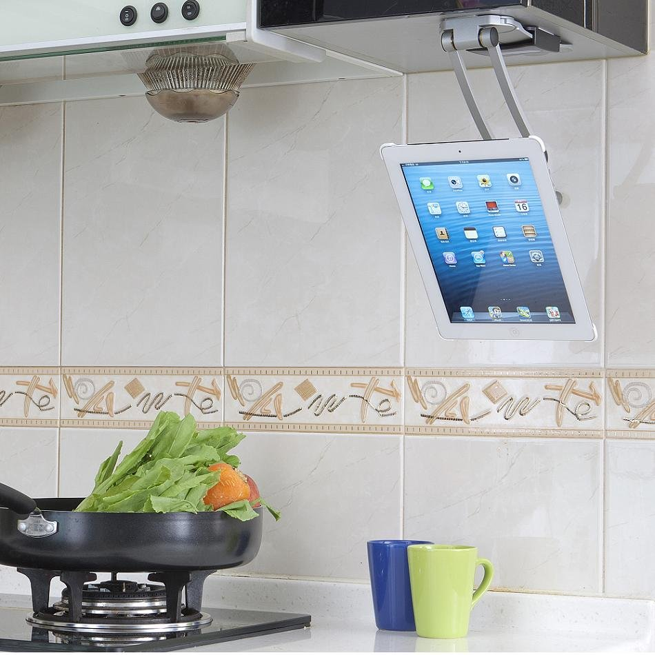 under cabinet ipad mini mount imanisr com rh imanisr com & Under Cabinet Mount For Ipad Mini - Best Home Interior u2022