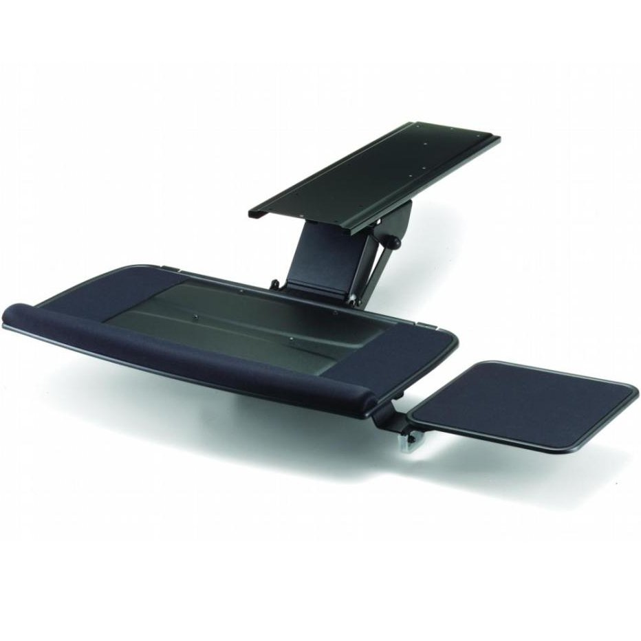 Cotytech Kgb 5a Fully Adjustable Keyboard Mouse Tray