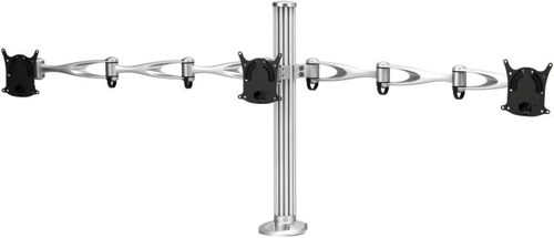 Cotytech DM-T1A3 Triple LCD Monitor Stand Desk Mount Arm
