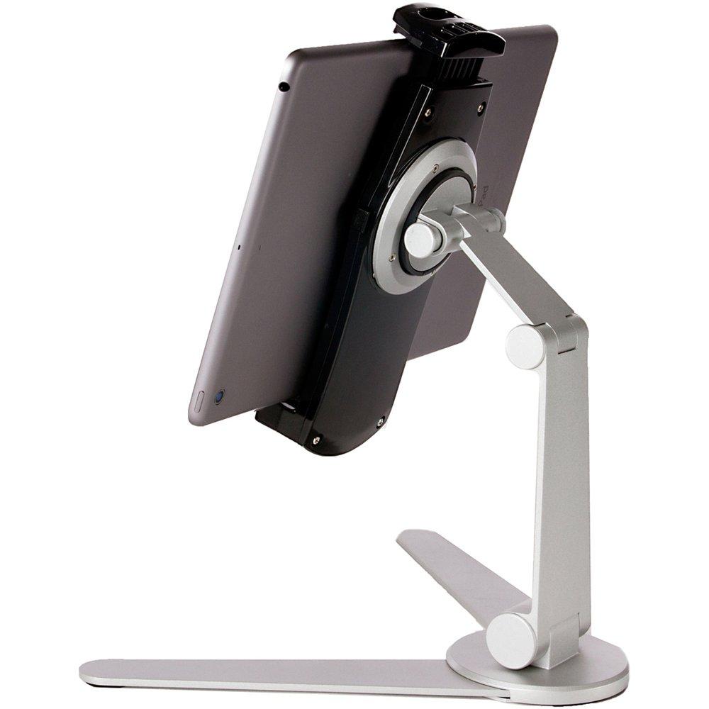 Tablet Stand Ergotech FDMUNIVVSDS VersaStand Universal