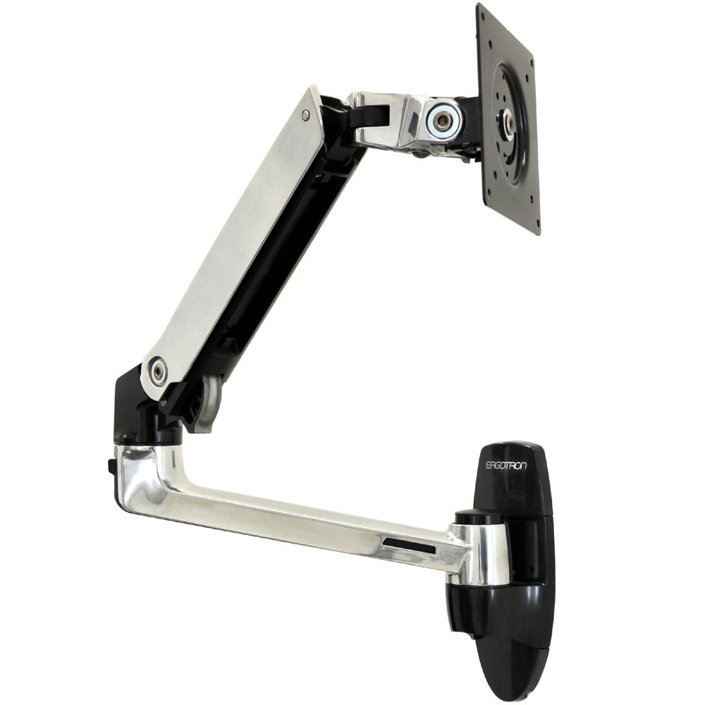 Monitor Arm 45 243 026 Ergotron Lx Wall Mount Lcd