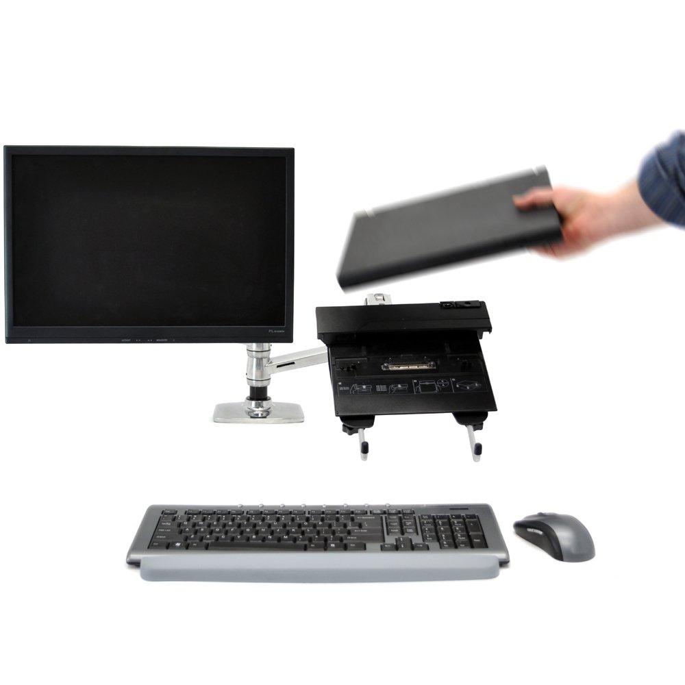 Desk Mount Notebook Arm Ergotron 28 Images Ergotron Lx