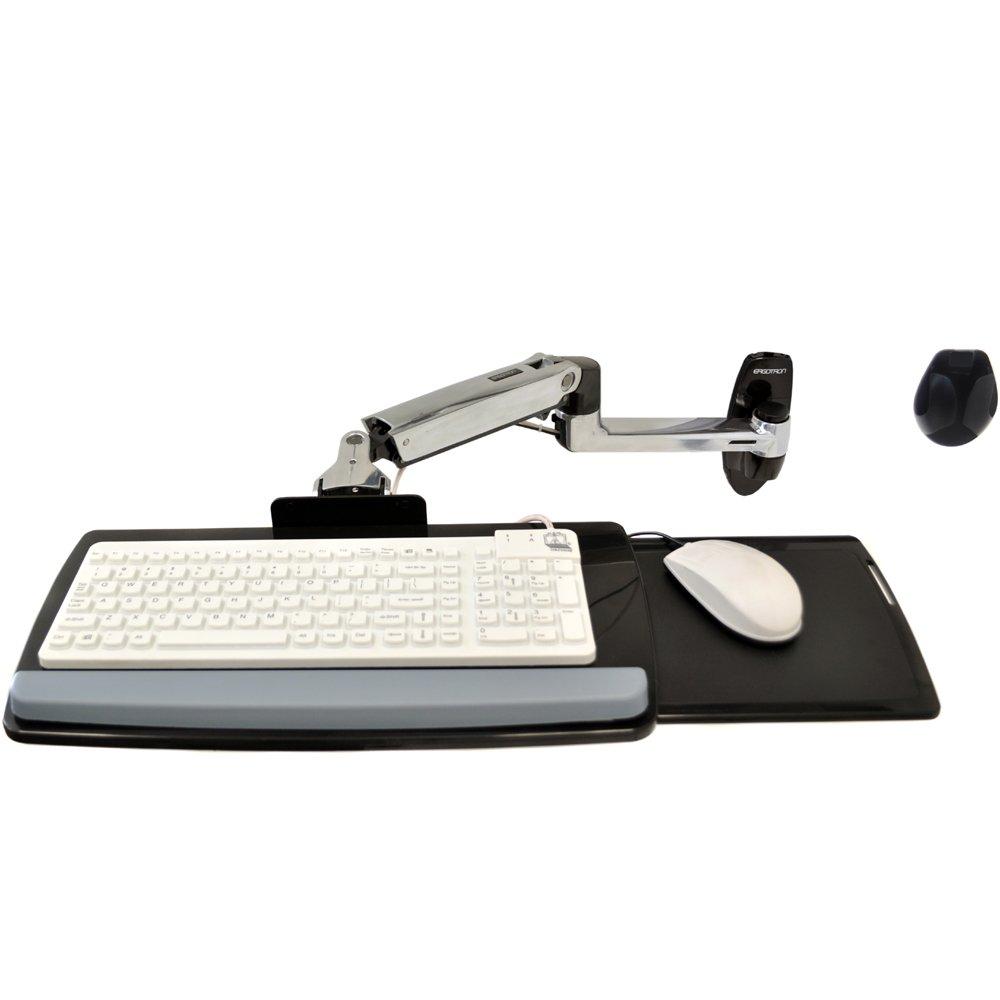 Wall Mount Keyboard Arm Lx 45 246 026