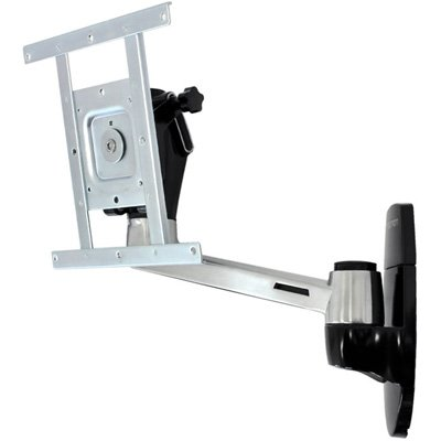 Ergotron 45 268 026 Lx Hd Wall Mount Swing Arm