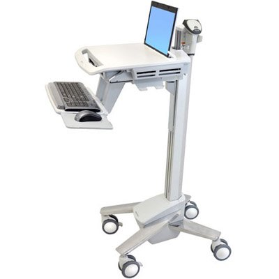 Ergotron Sv40 6100 0 Styleview 174 Laptop Cart