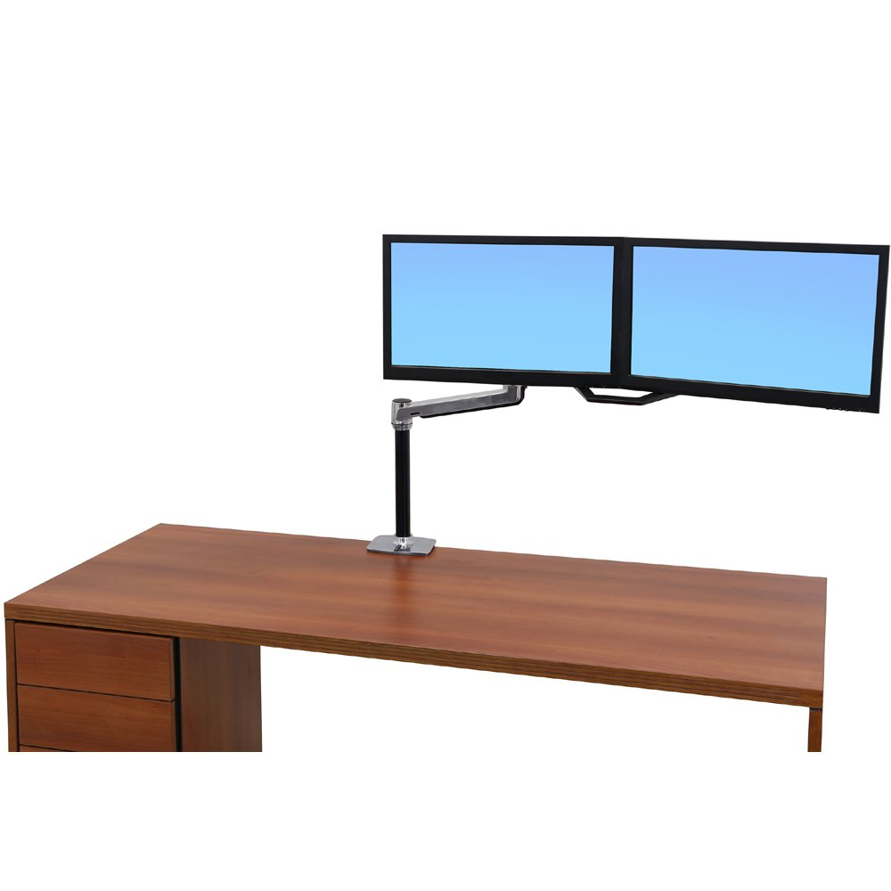 Lx Hd Sit Stand Desk Mount Lcd Arm Ergotron Lx Hd Sit