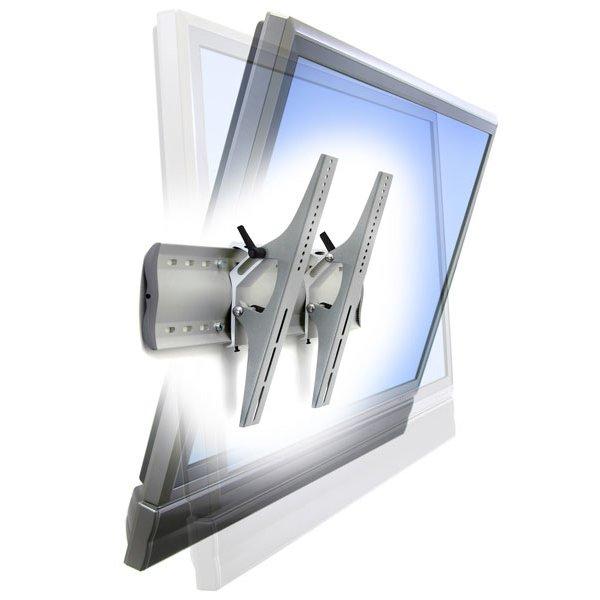 Ergotron 61 143 003 Tm Tv Tilting Wall Mount