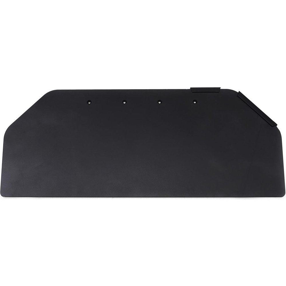 Ergotron 97 898 Corner Keyboard Tray For Workfit