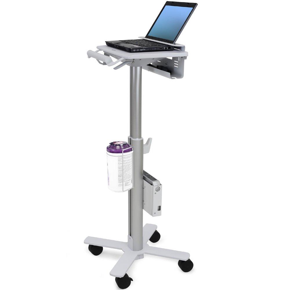 high position - Laptop Cart