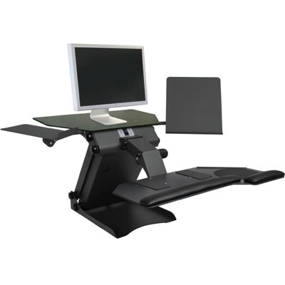 Healthpostures 6100 Executive Computer Taskmate