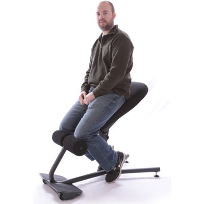 HealthPostures 5050 Stance Move EXT Ergonomic Kneeling Chair