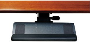 Humanscale 900 Keyboard Tray Standard Single Or Dual Mouse