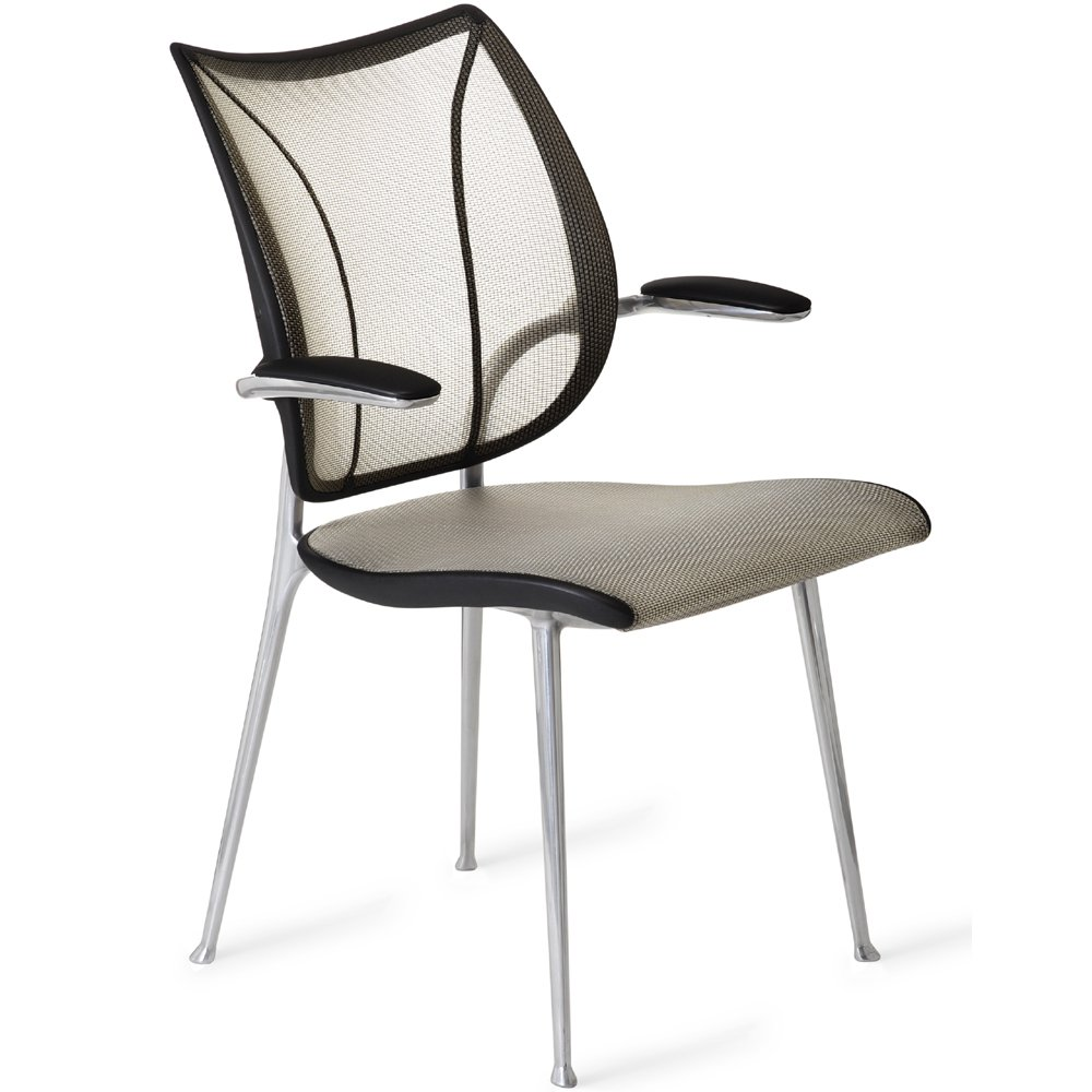sc 1 st  ErgoDirect.com & Humanscale Liberty Side Guest Chair