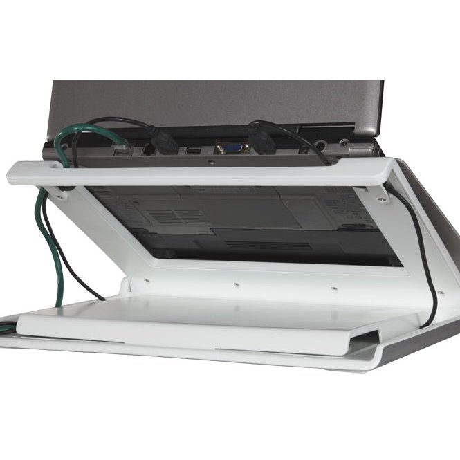 Humanscale L6 Laptop Manager Notebook Holder